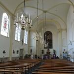 Schilderwerk voor kerken, kastelen of monumentale panden | Rob en John Ploeg